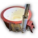 Fiberglass-lined-outdoor-hot-tub-integrated-heater-with-wood-staining-main-150x150 Balie z wkładem z włókna szklanego