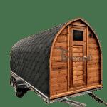Zewnętrzna-mobilna-sauna-igloo-z-piecem-HARVIA-do-wyboru-1-150x150 Zewnętrzne sauny - Sauny ogrodowe - Różne modele saun sprzedajemy już do Polski!