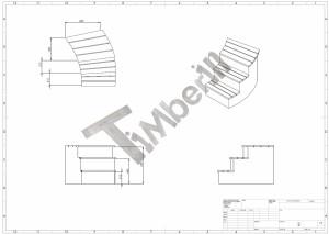 C_type_stairs_(1) Balia  z wkładem z włókna szklanego i zintegrowanym piecem - thermowood o żywych barwach