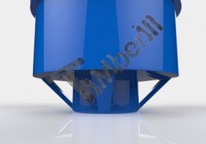 Terrace_model_3D_design_(4) Jacuzzi do montażu w ziemi/tarasie/patio, wykonane z włókna szklanego – Model Klasyczny