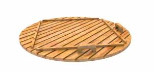 Wooden_lid_render_(4) Zewnętrzne spa z wkładem z włókna szklanego i zintegrowanym piecem - Wllness Deluxe